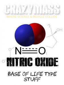 nitric-oxide