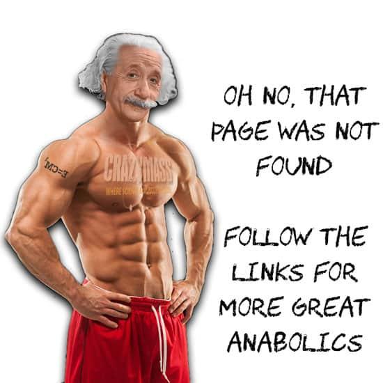 404 Einstein