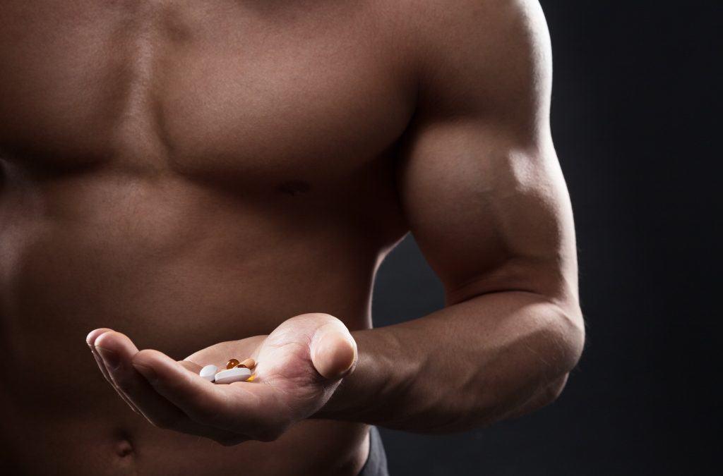 Get Huge with Safe Steroid Alternatives