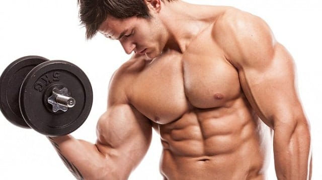 ​Get Huge with Dianabol