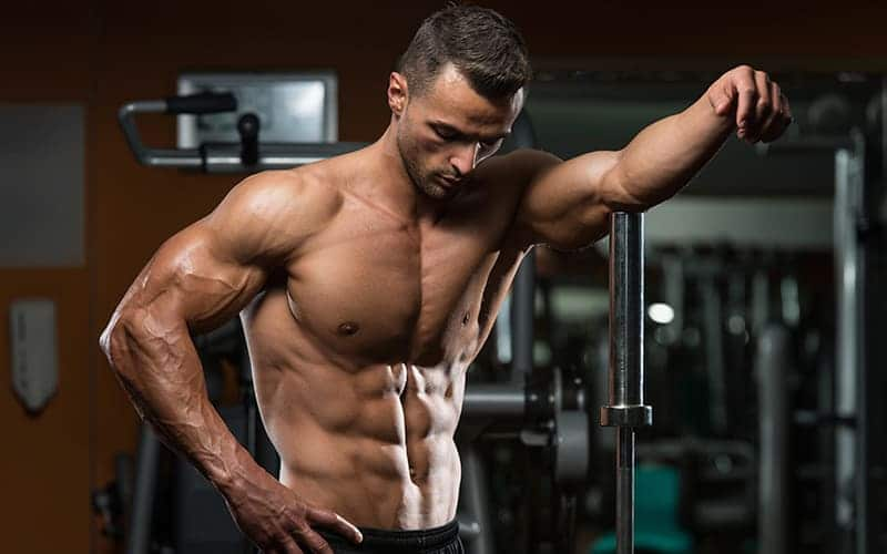 Getting Ripped with Cutting Supplements