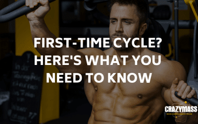 First-Time Steroid Cycle? Here's What You Need to Know