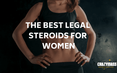 The Best Legal Steroids For Women
