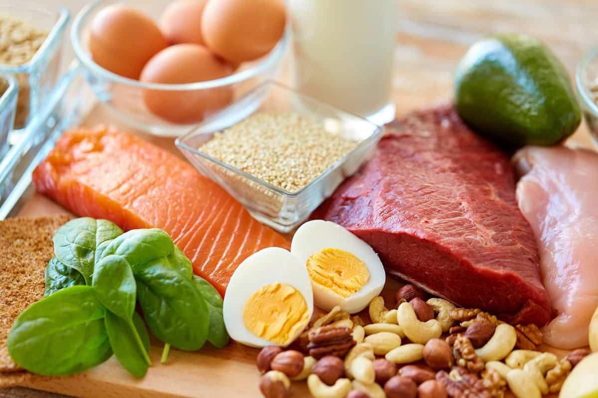 natural testosterone boosting foods