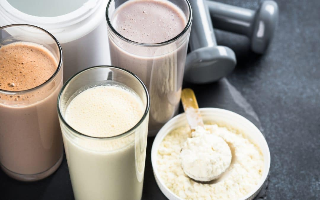 Is Whey Protein the Best Protein for Bulking?