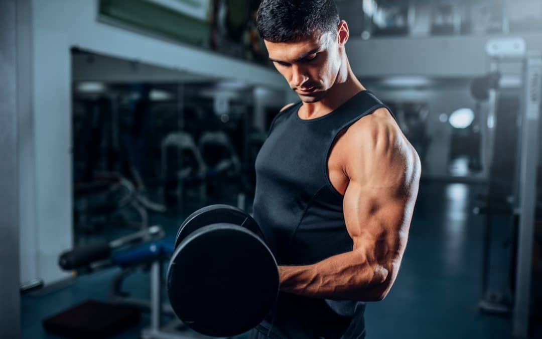 5 Natural Bodybuilding Workouts For Muscle Gains