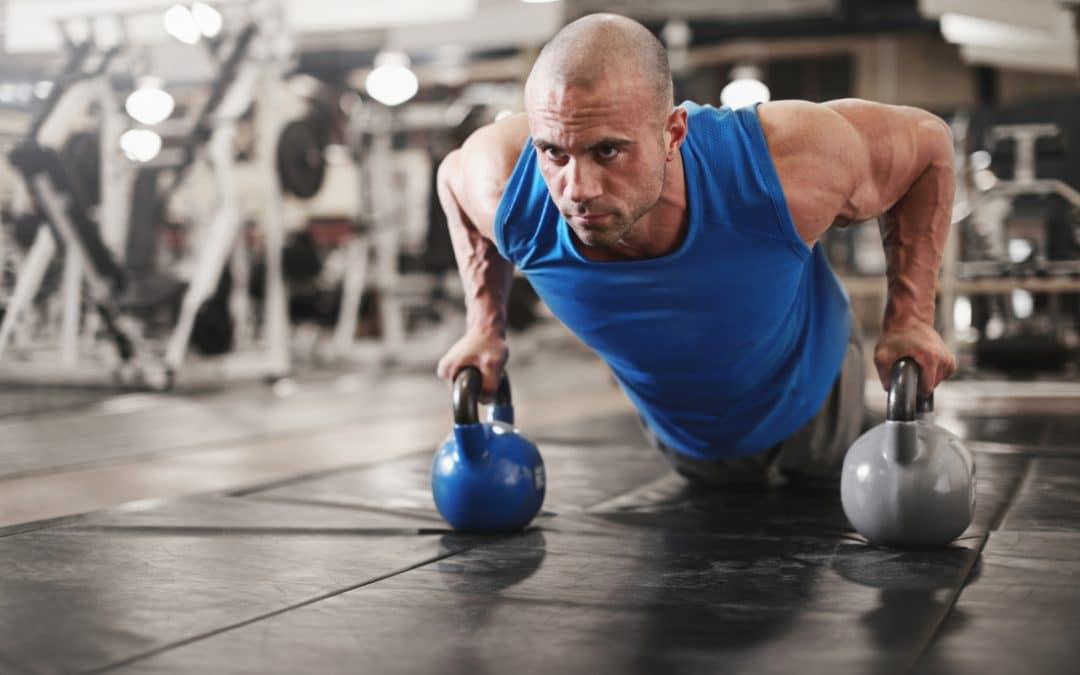Arginine (L-Arginine) – Natural Benefits for Bodybuilders