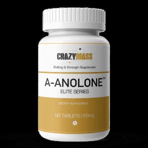 A-ANOLONE CrazyMass