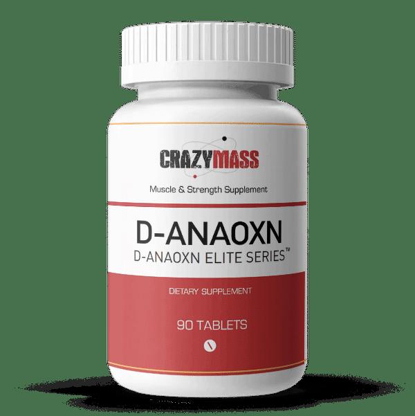 D-ANAOXN CrazyMass
