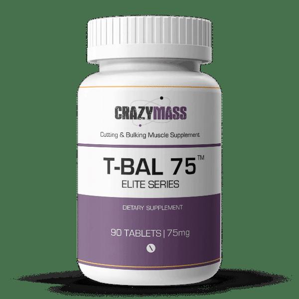 T-BAL 75 CrazyMass