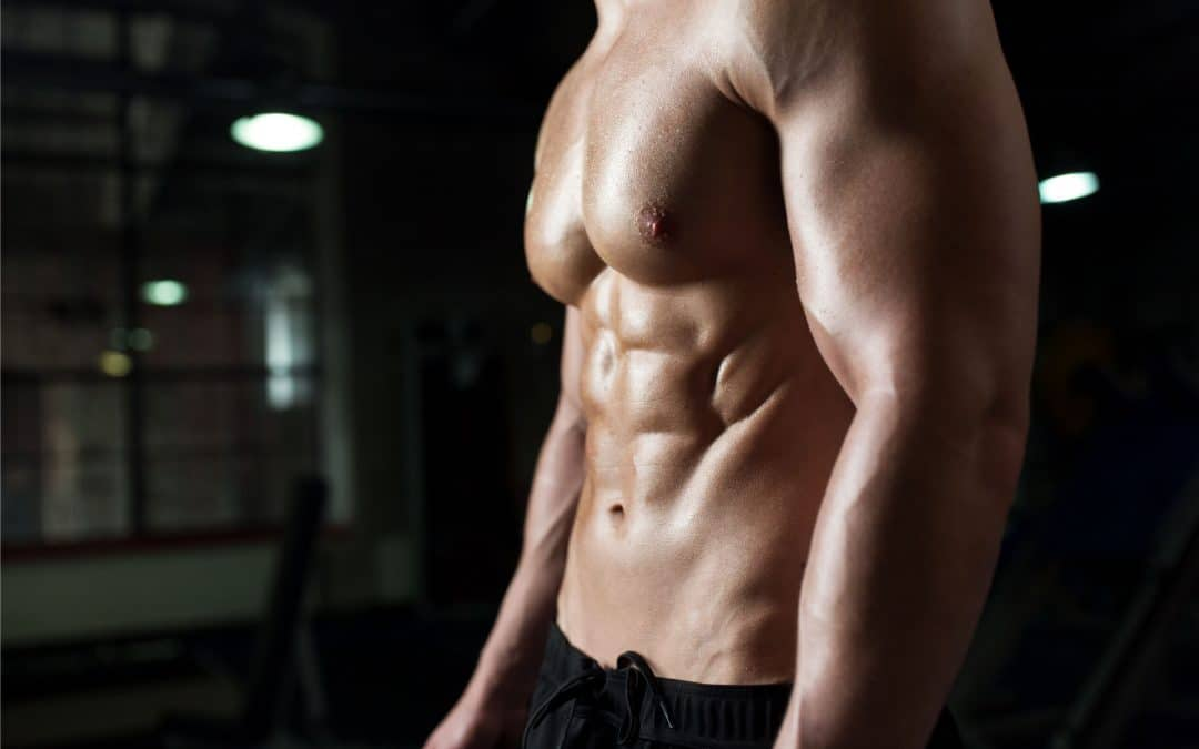 The Best Ways To Increase Muscle Definition