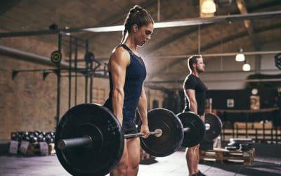 Deadlift Workout Guide: 5 Proper Form Tips
